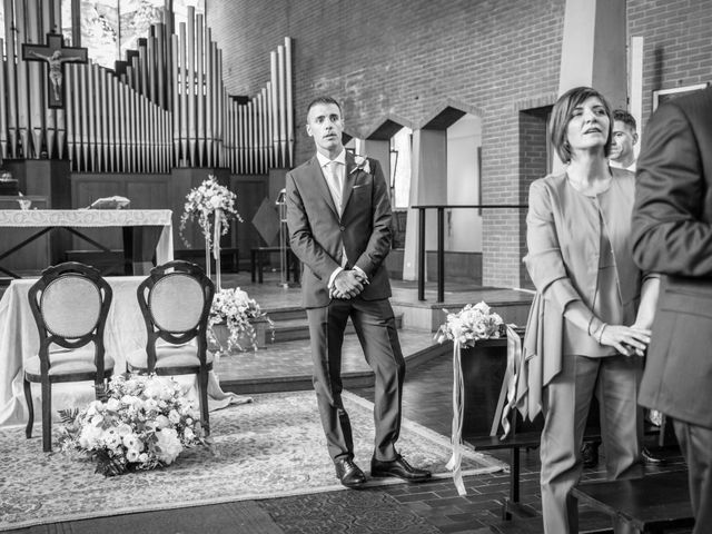 Il matrimonio di Fabio e Beatrice a Novara, Novara 23