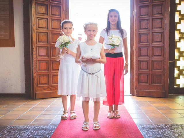 Il matrimonio di Fabio e Beatrice a Novara, Novara 25