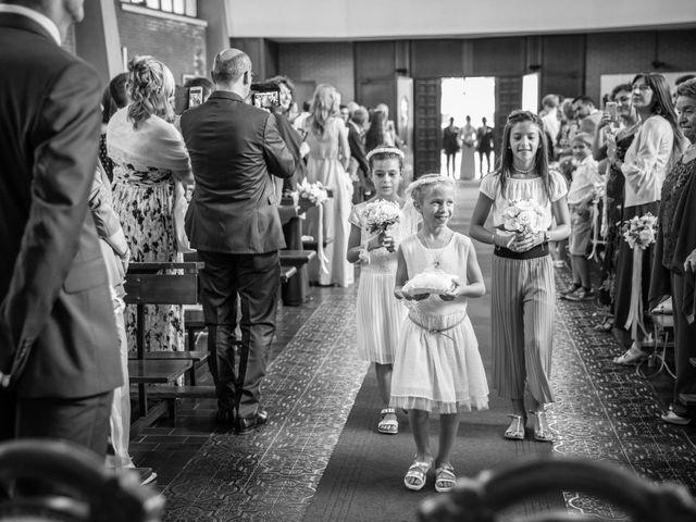 Il matrimonio di Fabio e Beatrice a Novara, Novara 26
