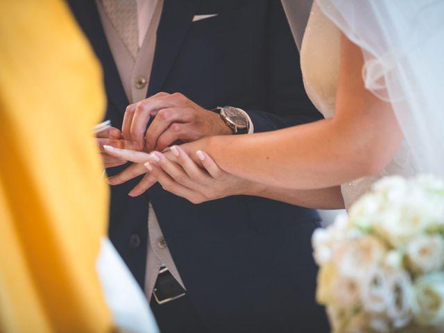 Il matrimonio di Fabio e Beatrice a Novara, Novara 32