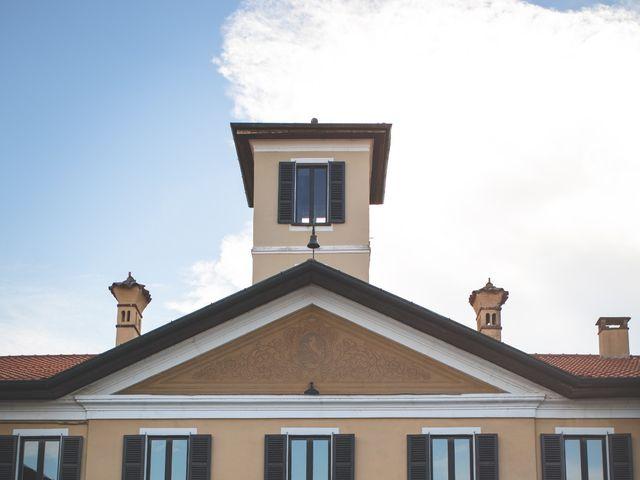 Il matrimonio di Fabio e Beatrice a Novara, Novara 36
