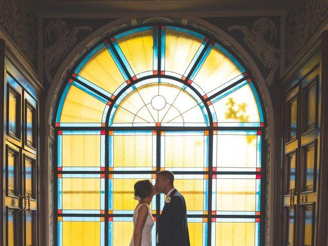 Le nozze di Beatrice e Fabio