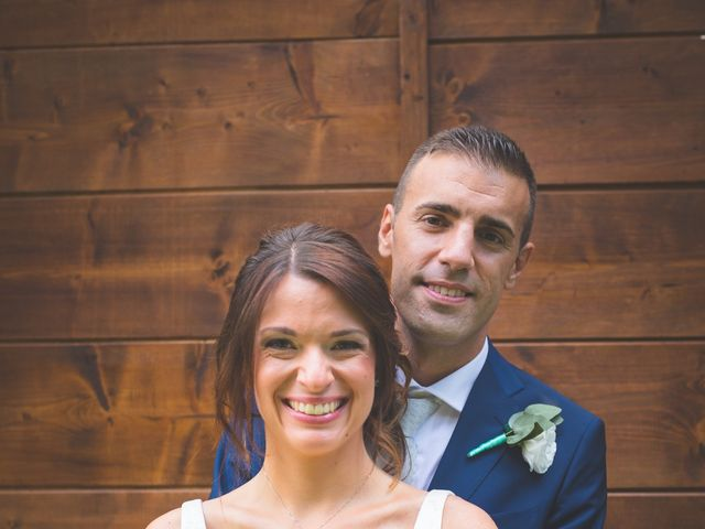 Il matrimonio di Fabio e Beatrice a Novara, Novara 43