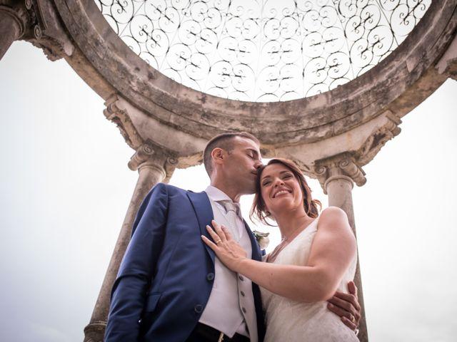 Il matrimonio di Fabio e Beatrice a Novara, Novara 45