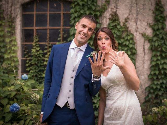 Il matrimonio di Fabio e Beatrice a Novara, Novara 1