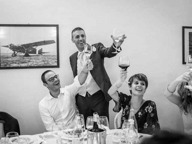 Il matrimonio di Fabio e Beatrice a Novara, Novara 48