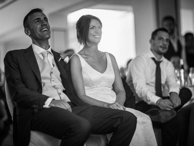Il matrimonio di Fabio e Beatrice a Novara, Novara 50