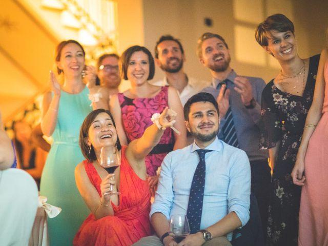 Il matrimonio di Fabio e Beatrice a Novara, Novara 51