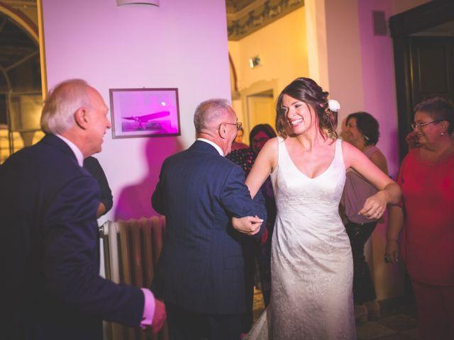 Il matrimonio di Fabio e Beatrice a Novara, Novara 60