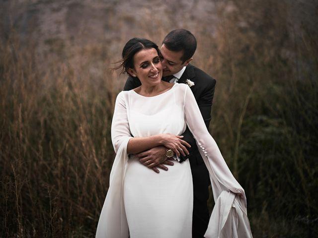 Le nozze di Annarita e Dario