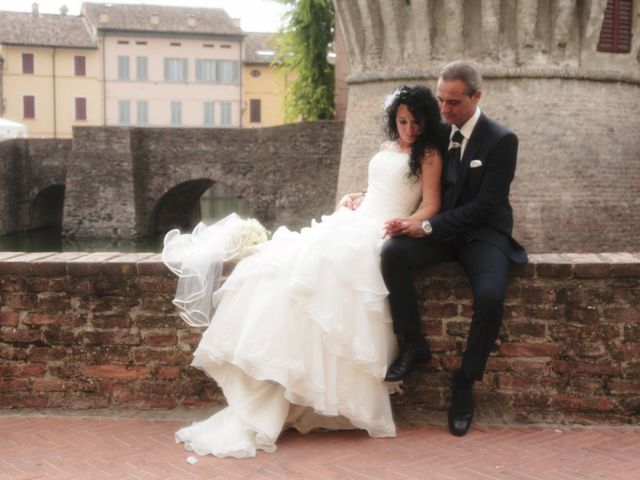 Le nozze di Manuela e Ermanno