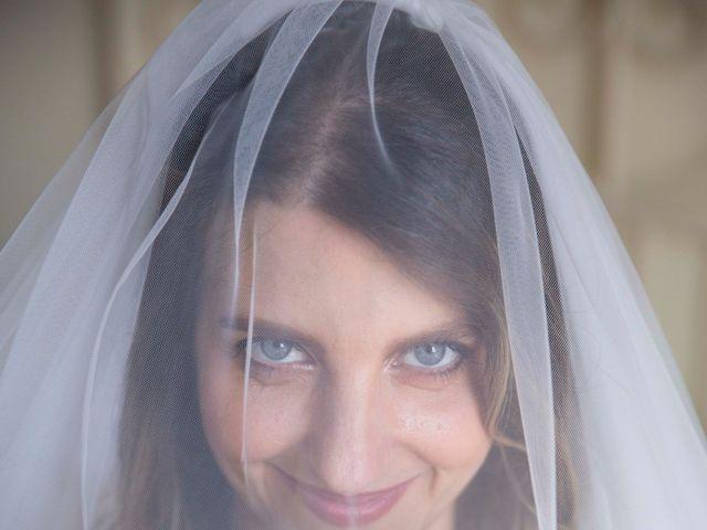 Il matrimonio di Michele e Valeria a Battipaglia, Salerno 3