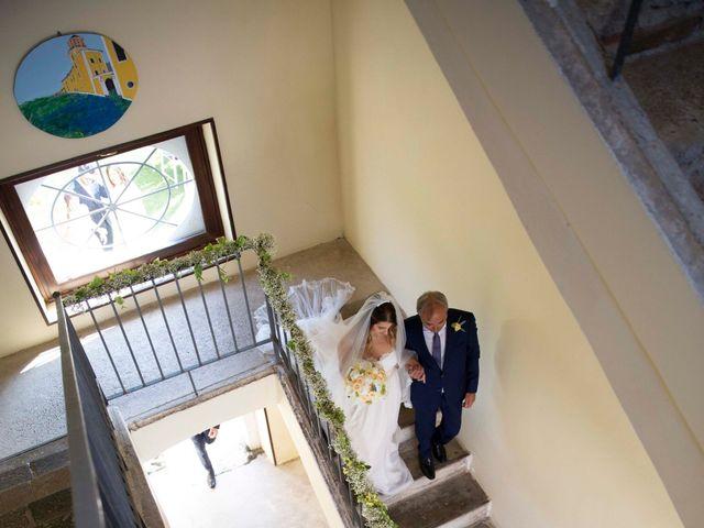 Il matrimonio di Michele e Valeria a Battipaglia, Salerno 5