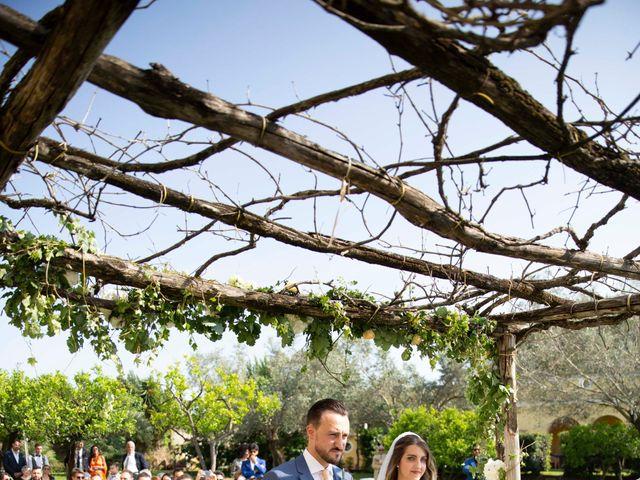 Il matrimonio di Michele e Valeria a Battipaglia, Salerno 6