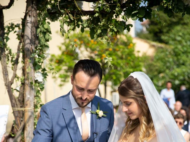 Il matrimonio di Michele e Valeria a Battipaglia, Salerno 7