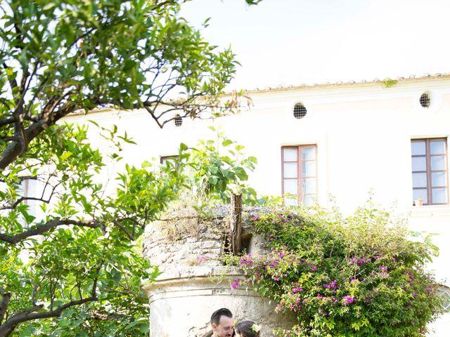 Il matrimonio di Michele e Valeria a Battipaglia, Salerno 12