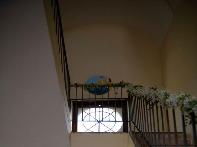 Il matrimonio di Michele e Valeria a Battipaglia, Salerno 13