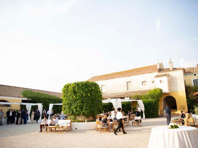 Il matrimonio di Michele e Valeria a Battipaglia, Salerno 21