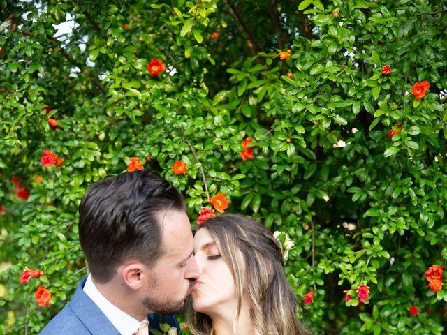 Il matrimonio di Michele e Valeria a Battipaglia, Salerno 23