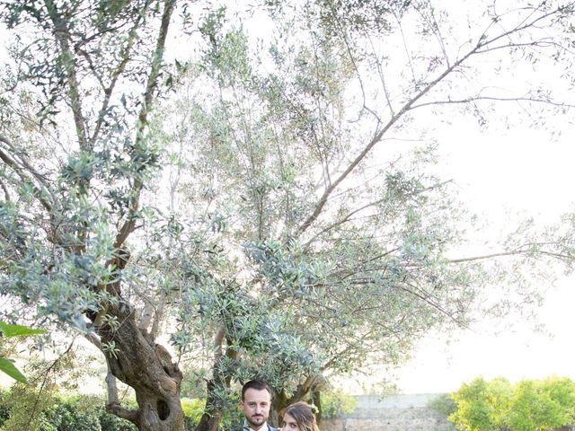 Il matrimonio di Michele e Valeria a Battipaglia, Salerno 25