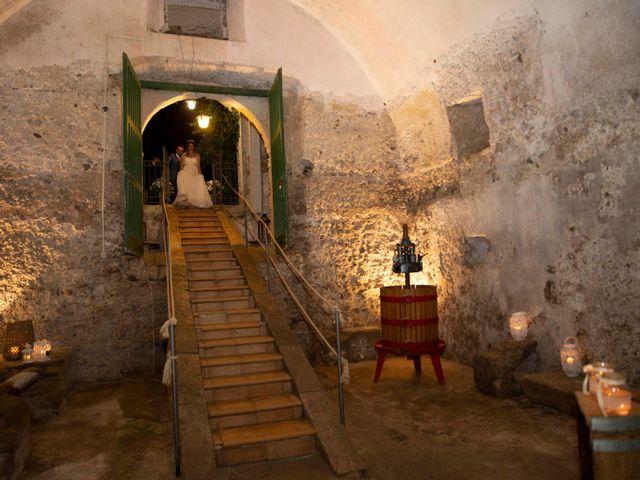 Il matrimonio di Michele e Valeria a Battipaglia, Salerno 27