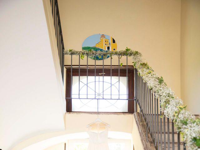 Il matrimonio di Michele e Valeria a Battipaglia, Salerno 35