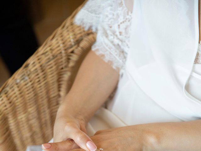 Il matrimonio di Michele e Valeria a Battipaglia, Salerno 36