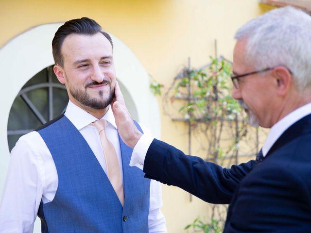Il matrimonio di Michele e Valeria a Battipaglia, Salerno 43