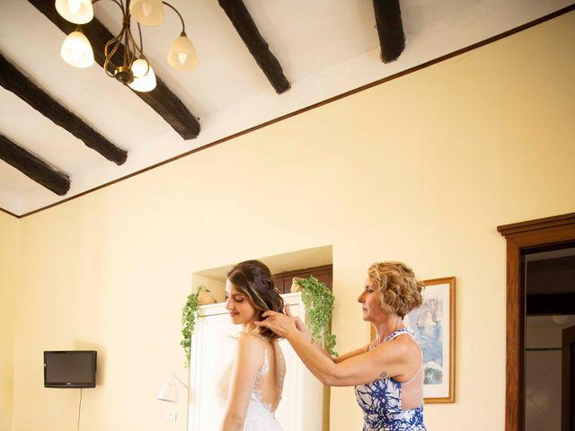 Il matrimonio di Michele e Valeria a Battipaglia, Salerno 46