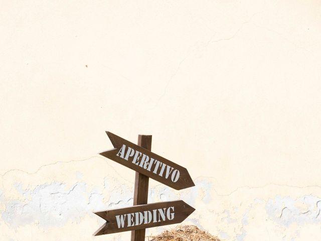 Il matrimonio di Michele e Valeria a Battipaglia, Salerno 52