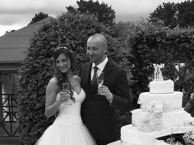 Il matrimonio di Fabrizio e Martina a Caramagna Piemonte, Cuneo 3