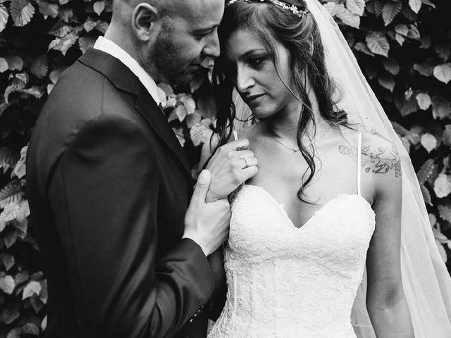 Il matrimonio di Fabrizio e Martina a Caramagna Piemonte, Cuneo 8