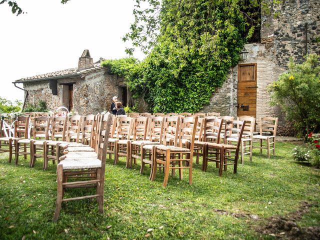 Il matrimonio di Graziano e Laura a Roma, Roma 16