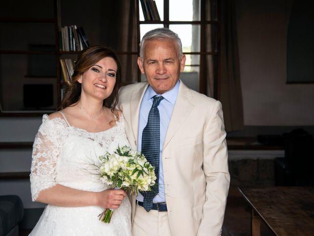 Il matrimonio di Graziano e Laura a Roma, Roma 17