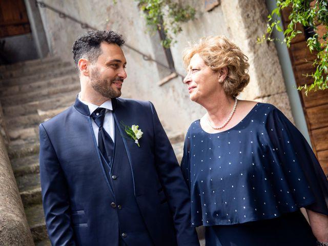 Il matrimonio di Graziano e Laura a Roma, Roma 18