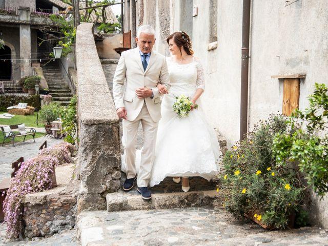 Il matrimonio di Graziano e Laura a Roma, Roma 19