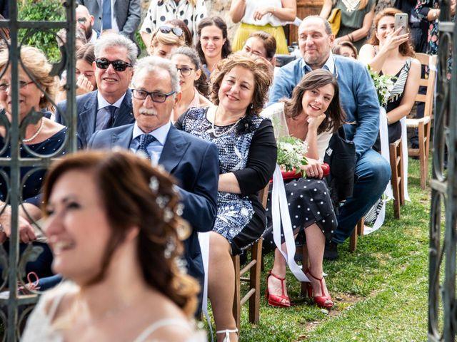 Il matrimonio di Graziano e Laura a Roma, Roma 23