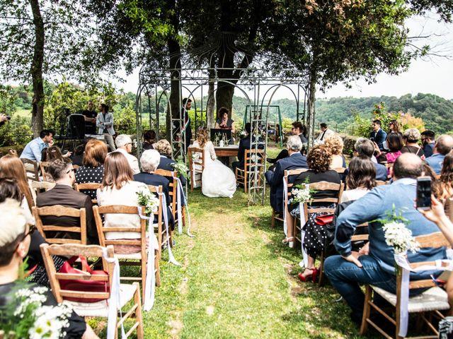 Il matrimonio di Graziano e Laura a Roma, Roma 24