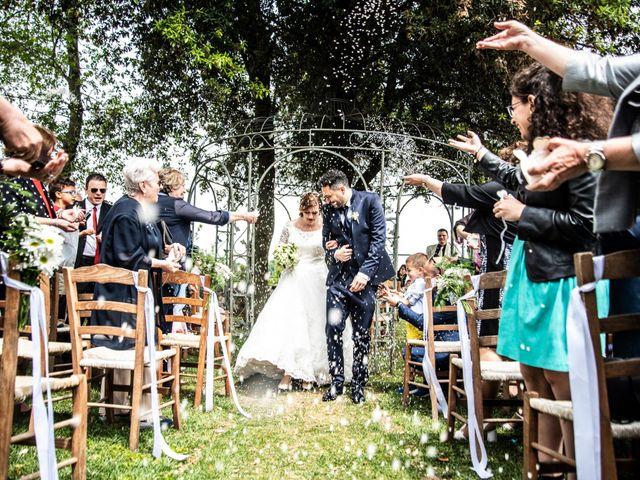 Il matrimonio di Graziano e Laura a Roma, Roma 26