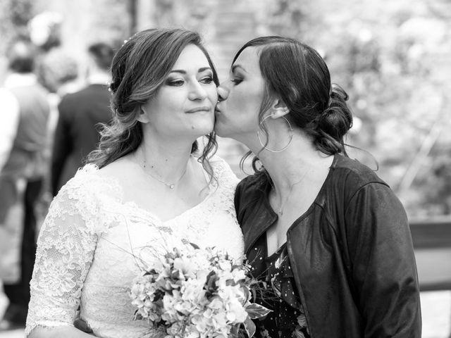 Il matrimonio di Graziano e Laura a Roma, Roma 29