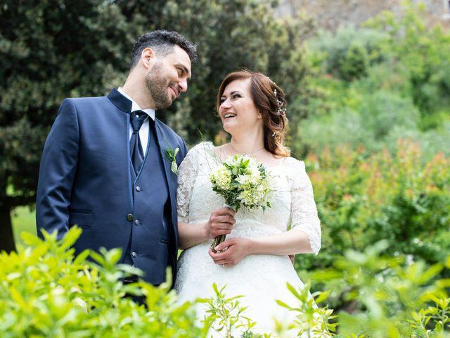 Il matrimonio di Graziano e Laura a Roma, Roma 32
