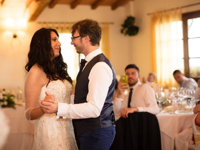Il matrimonio di Luca e Stefania a Magliano in Toscana, Grosseto 21
