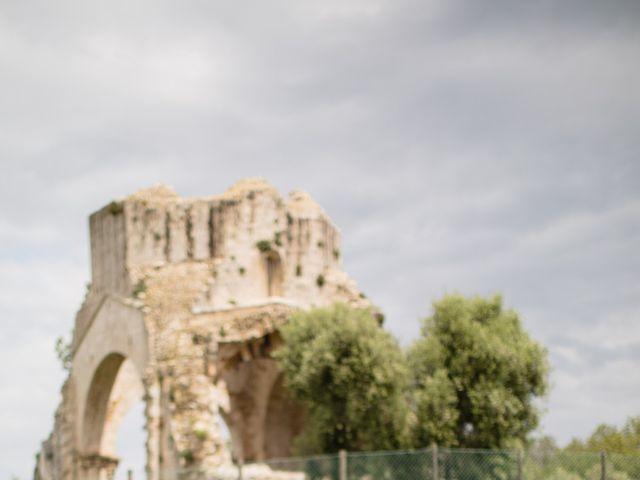 Il matrimonio di Luca e Stefania a Magliano in Toscana, Grosseto 24