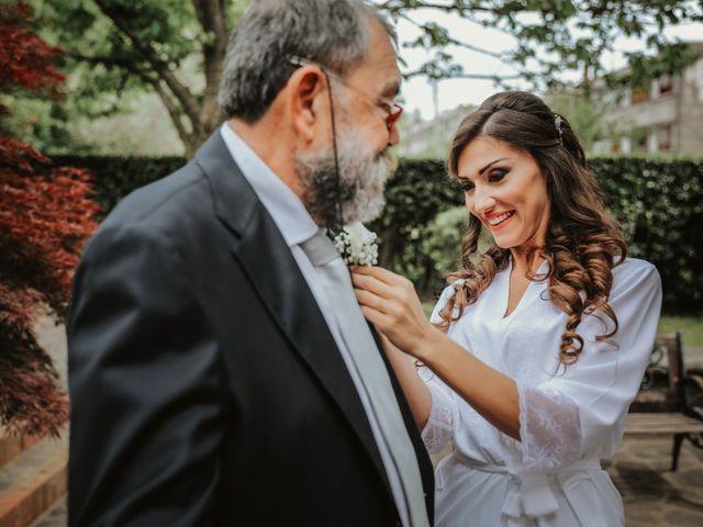 Il matrimonio di Stefano e Mariantonia a Castellammare di Stabia, Napoli 9
