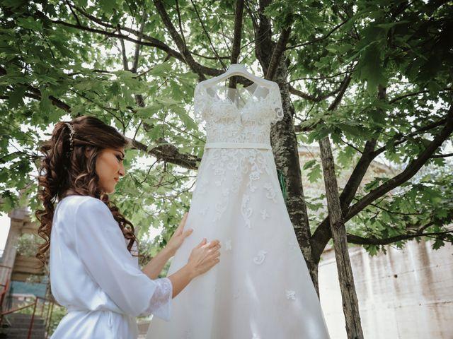 Il matrimonio di Stefano e Mariantonia a Castellammare di Stabia, Napoli 12