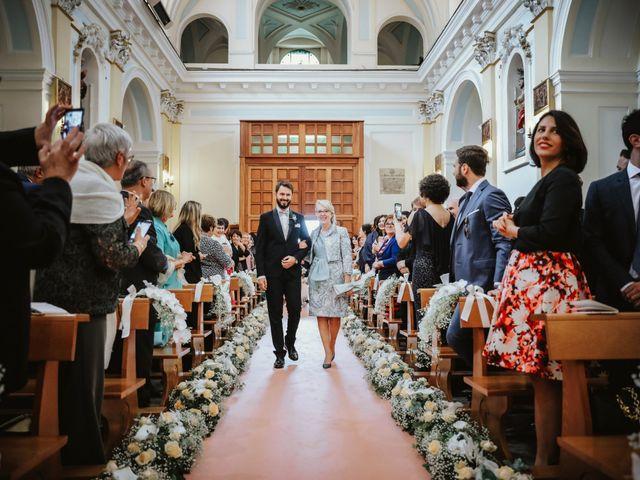 Il matrimonio di Stefano e Mariantonia a Castellammare di Stabia, Napoli 41