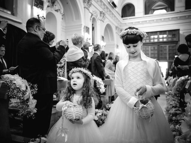 Il matrimonio di Stefano e Mariantonia a Castellammare di Stabia, Napoli 45
