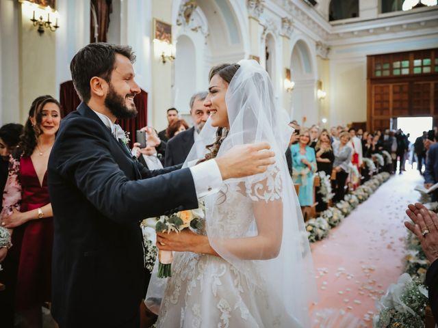 Il matrimonio di Stefano e Mariantonia a Castellammare di Stabia, Napoli 48