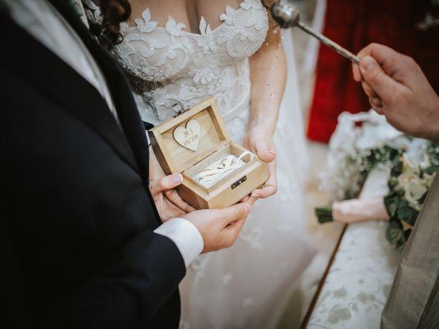 Il matrimonio di Stefano e Mariantonia a Castellammare di Stabia, Napoli 53