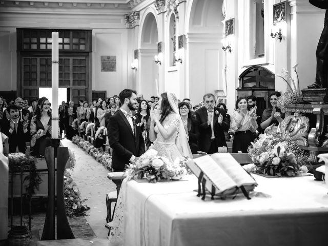 Il matrimonio di Stefano e Mariantonia a Castellammare di Stabia, Napoli 59